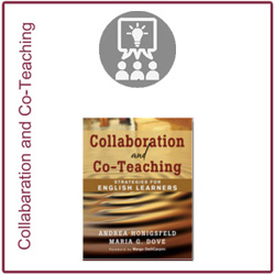 Collaboration and Coteaching – Strategies for English Learners