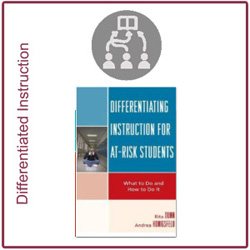 Differentiating Instruction for At-Risk Students
