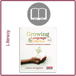 Growing Language and Literacy: Strategies for English Learners